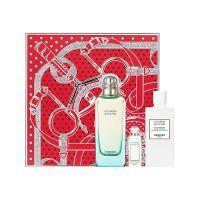 Hermes Un Jardin Sur Le Nil EDT 100 ml Coffret