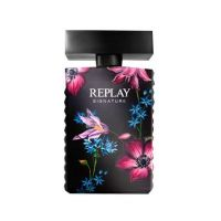 REPLAY SIGNATURE FOR WOMAN EDP 100 ML