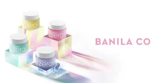 Ulasan Produk Skincare Banila co Cleansing it Zero Balm